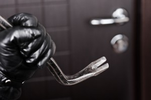 Southern California Burglary Defense Attorney