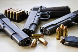 Southern California Guns & Weapons Defense Attorney