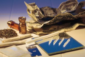 Southern California Drug Charges Defense Attorney